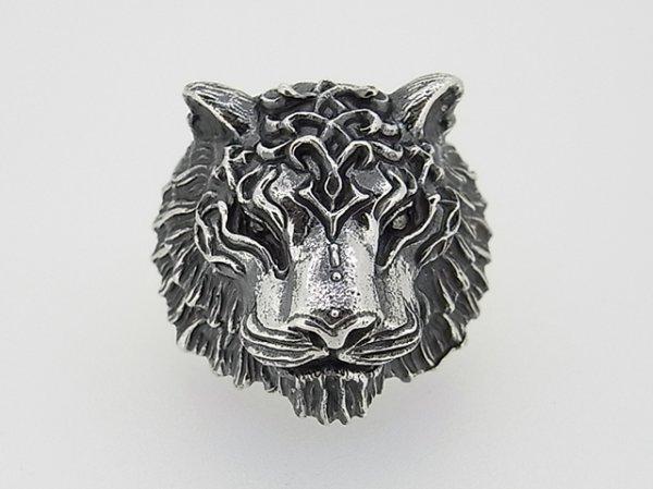 虎、タイガーのリング