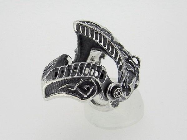アーマーリング、鎧のリング