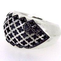 Latticed ring(ラティスドリング)