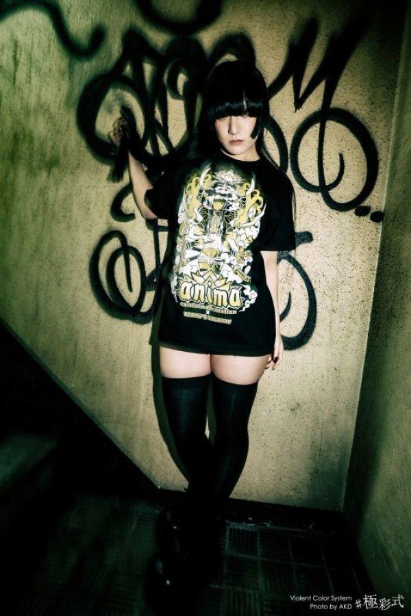 『anima×てりィ'S Factoryコラボ』Tシャツ