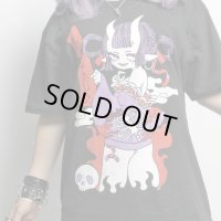 【SALE20%OFF】anima×HIZGIコラボTシャツ
