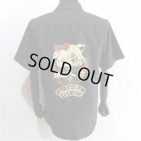 【SALE40%OFF】 ・ε・ (イプシロン)ワークシャツ